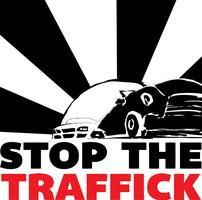 Stop the Traffick Charity Car Show & Car Smash