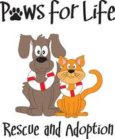 Paws for Life Wine Tasting Event