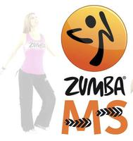 MS Fundraiser....Zumba forward for MS!