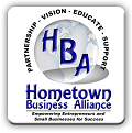 UPDATE!!! Hometown Business Alliance VIP Event