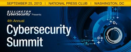 4th Annual Cybersecurity Summit