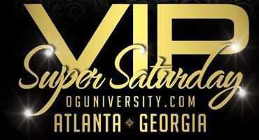 VIP Red Carpet Super Saturday Conference-May 25 & 26 @...