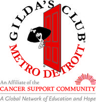 DECODING ANNIE PARKER-To benefit Gilda's Club of Metro...