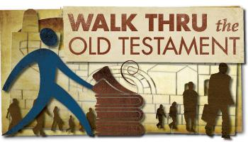 Walk Thru the Bible - Old Testament Live Event