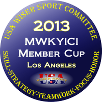 The first annual member cup of WISER sport tournament