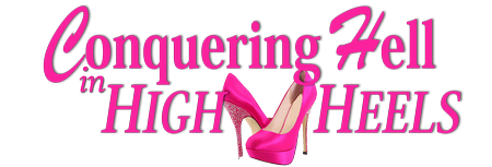 Conquering Hell in High Heels Conference - 2013