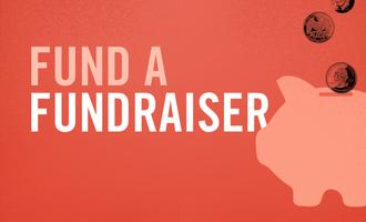 Name Your Price Fundraiser!