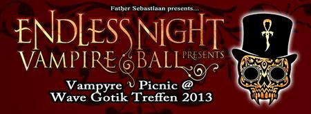 Endless Night Vampyre Picnic @ WGT