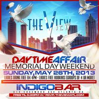 "The View ""A Daytime Affair"" Memorial Day Weekend..."