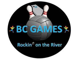 2nd Annual BC Games Rockin' on the River