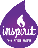 Grand Opening of Inspirit Yoga & Fitness Studio