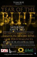 Year of the Buie Fashion Show