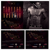 FLAVOUR NABANIA LIVE IN NEW YORK!
