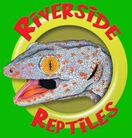 "Riverside Reptiles presents ""Jeepers Creepers!"""