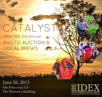 CATALYST: 3rd Annual Photo Auction & Local Brews