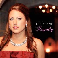 AN EVENING OF ROYALTY with ERICA LANE