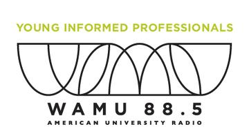 WAMU 88.5 Young Informed Professionals Happy Hour