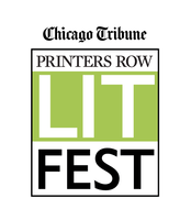LIT FEST: Wendy Webb, Adam McOmber and Susan Hahn....