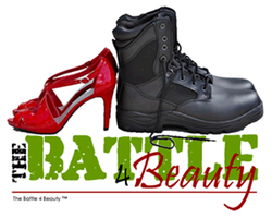 The Battle 4 Beauty Fall Retreat with Anne Janae Jacobs