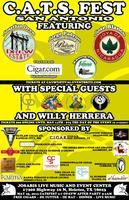 1st Annual CATS Cigar Festival &Op:Cigars For...