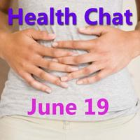 Health Chat: Ladies Get Your Bladder Back in Business