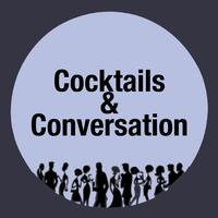 May Cocktails & Conversation