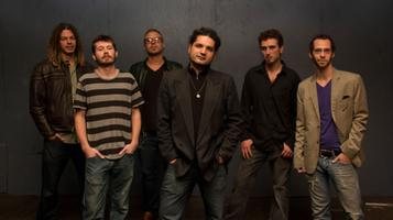 Soul Project NOLA; soul, funk and blues from New...