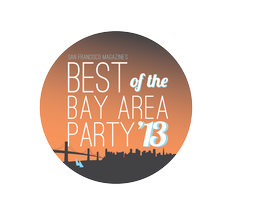San Francisco magazine's Best of the Bay Area Party...