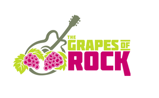 Grapes of Rock Festival, San Francisco
