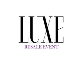 The Luxe Presale Event- Luxury Consignment