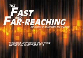 The Fast and the Far-reaching Advances in Quantum...