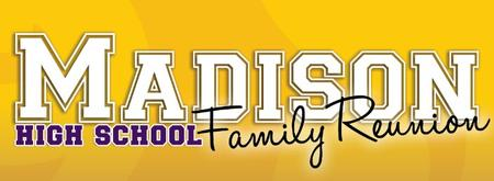 James Madison High School Family Reunion 2013
