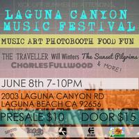 Laguna Canyon Music Festival