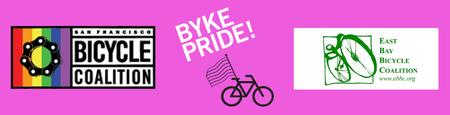 SF Bicycle Coalition & East Bay Bicycle Coalition...