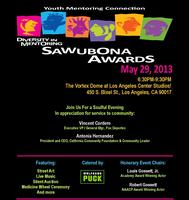 Sawubona Awards: Diversity in Mentoring