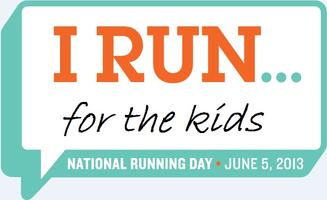 National Running Day Happy Hour hosted by Team for Kids