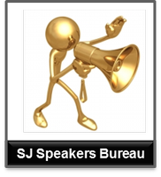 All New South Jersey (SJ) Speakers Bureau