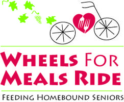 Wheels for Meals Ride