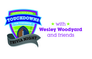 2nd Annual Touchdowns for Tomorrow:  Trivia Night with...