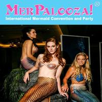 Merpalooza Mermaid & Pirate Convention / Party / Trade...