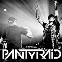 PANTyRAiD at Webster Hall - New York