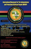 Meeting Of The Minds #4:Chicago, Illinois!