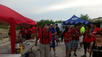 Tailgate Party & Scorpions vs Minnesota