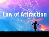 Law of Attraction FREE Workshop