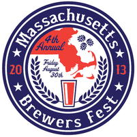 The Fourth Annual Mass Brewers Fest