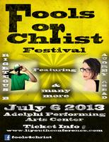 Fools for Christ Festival