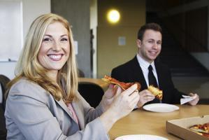 """FREE Networking Lunch and Learn in Grayson """"Protect &..."""