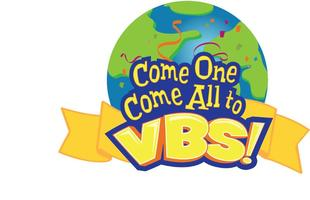 Mount Olive Baptist Church Vacation Bible School