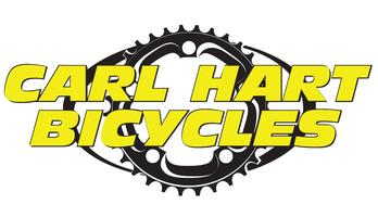 **Cancelled** Carl Hart Bicycles