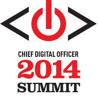 Chief Digital Officer Summit NYC 2014
